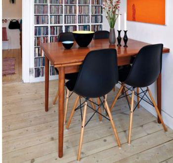 Muebles sillas en potiers home - Muebles eames ...