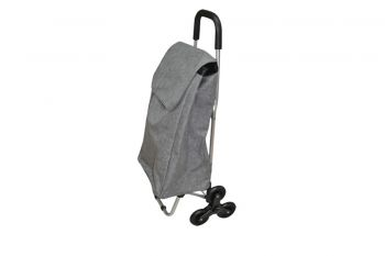 Carrito Deluxe Gris