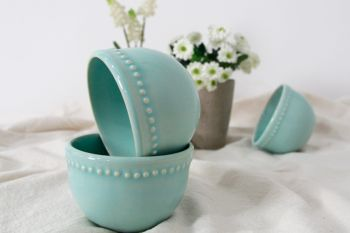 Bowl Mini Queen Menta