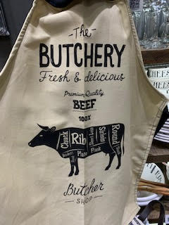 Delantal Butchery